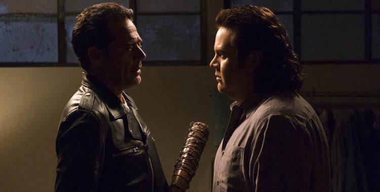 The Walking Dead: Hostiles and Calamities Recap