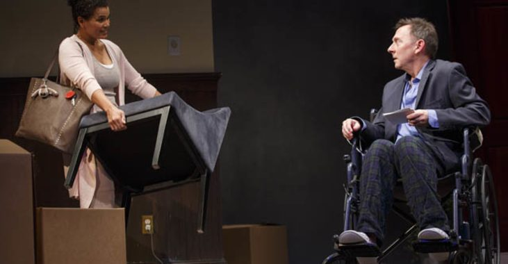 "Will Eno's Play ""Wakey Wakey"" Humorously Explores the End of Life"