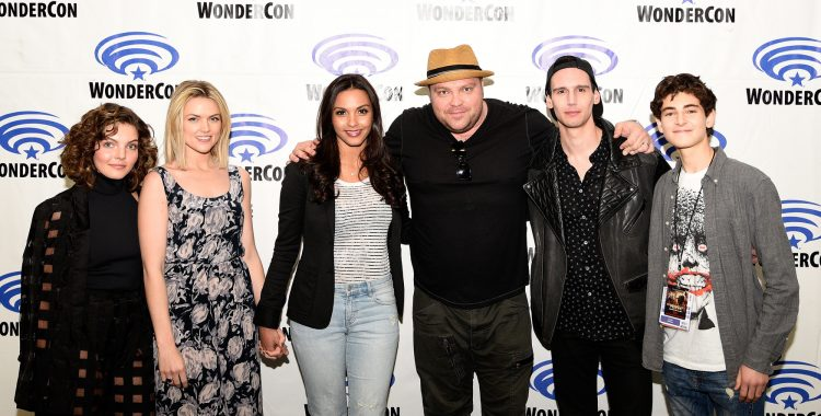 Wondercon 2017: Gotham Doubles Down on Mad City, Shows Off Riddler, and Teases More of Batman