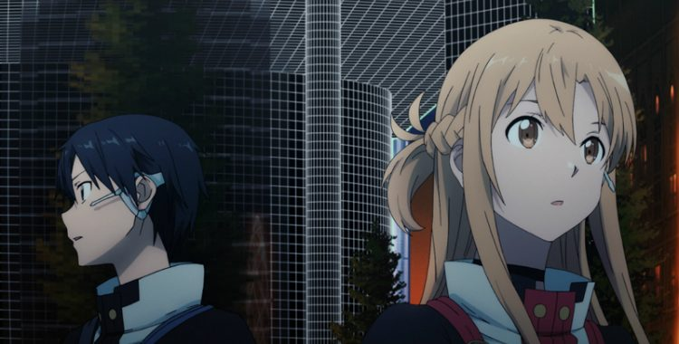 So you hate Sword Art Online, huh? Here's why Ordinal Scale Absolves the Sins of the Former