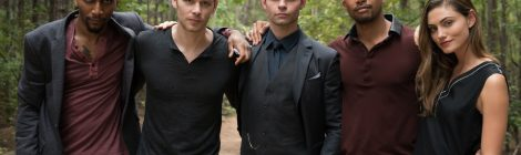 The Originals Returns with a Bang: Season 4, Episodes 1 - 7 Recap