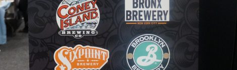 """Five Points Festival 2017: Sixpoint Brewing's """"Mad Scientist"""" IPA was a Sold Out Hit"""