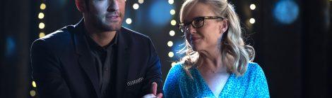 Lucifer's Rachael Harris Kills it as Dr. Linda Martin