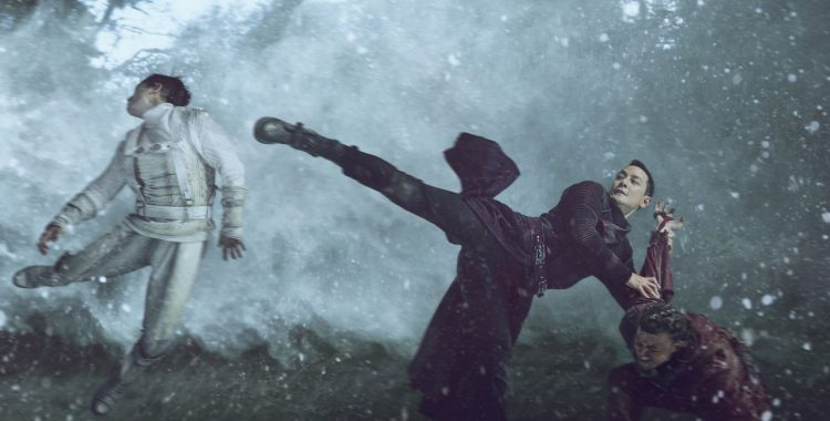 Into the Badlands Season 2 Ep 6-10: Sunny's Epic Quest Comes to an End