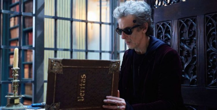 Doctor Who: Extremis Recap