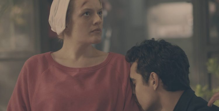 the handmaid's tale night recap