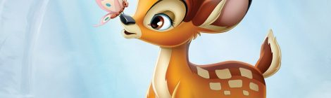 Disney's 'Bambi' Gets the Signature Collection Treatment