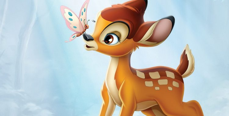 Disney Animated Movie