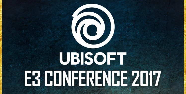 E3 2017: Ubisoft Conference Highlights