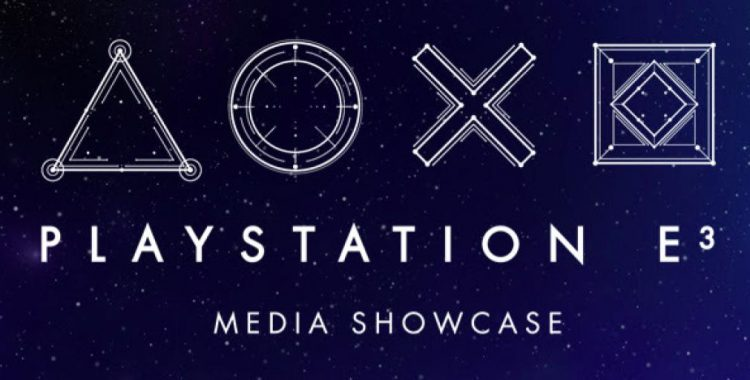 E3 2017: Sony Conference Highlights