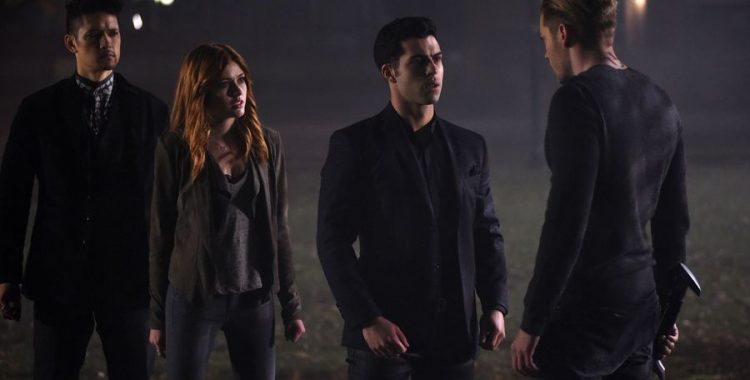shadowhunter by the light of dawn recap