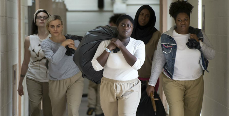 'Orange is the New Black' Season Five Starts Slow, But Picks Up Steam