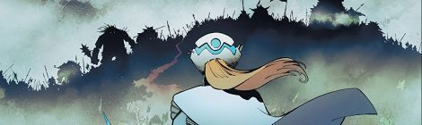 'Reborn' Showcases a More Relatable Mark Millar, for Better and Worse