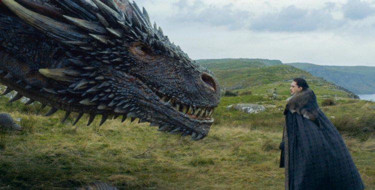 'Game Of Thrones' Back Half of Season 7 Recap