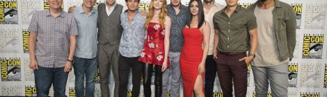 shadowhunters sdcc 2017