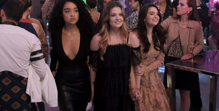 The Bold Type: Carry the Weight Recap [Season Finale]