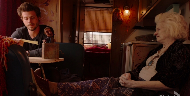 Midnight, Texas: Unearthed Recap