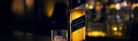 """Johnnie Walker Takes Fans to the Year 2049 With Their """"Blade Runner"""" Inspired Black Label Director's Cut"""