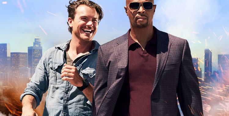 Catch Up On 'Lethal Weapon' Ahead of the Season Premiere With The Complete First Season - Now Available on DVD and Blu-Ray