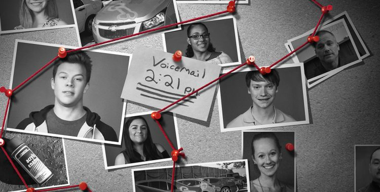 American Vandal is a Satirical, but Grounded Take on the True Crime Genre