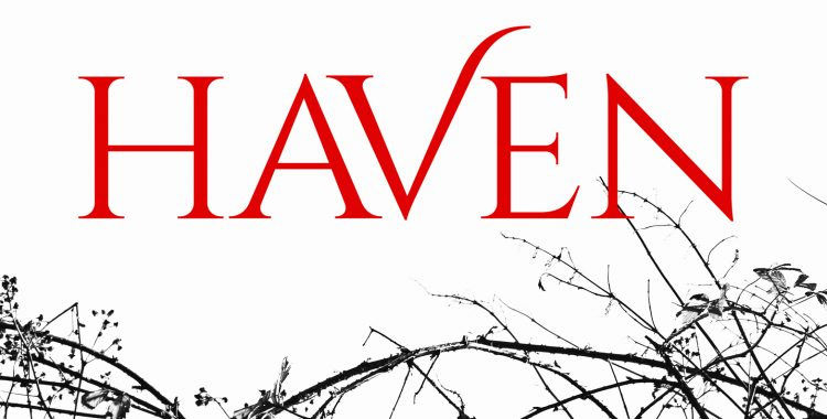 Rockstar Book Tours: 'Haven' is 'Beauty & the Beast' Meets 'Beautiful Creatures'