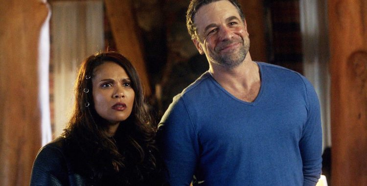 Lucifer: Mr. and Mrs. Mazikeen Smith Recap