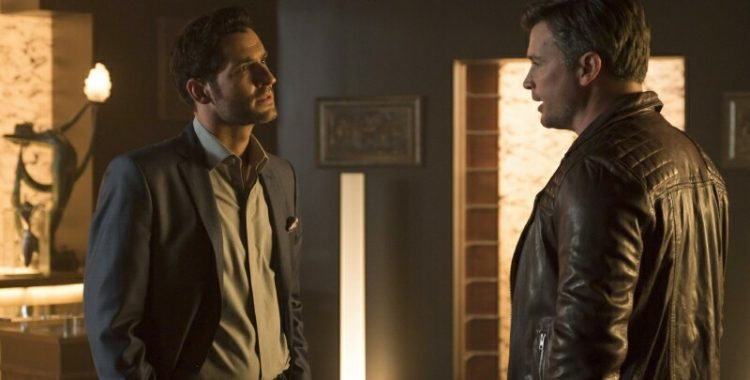 Lucifer: The One with the Baby Carrot Recap