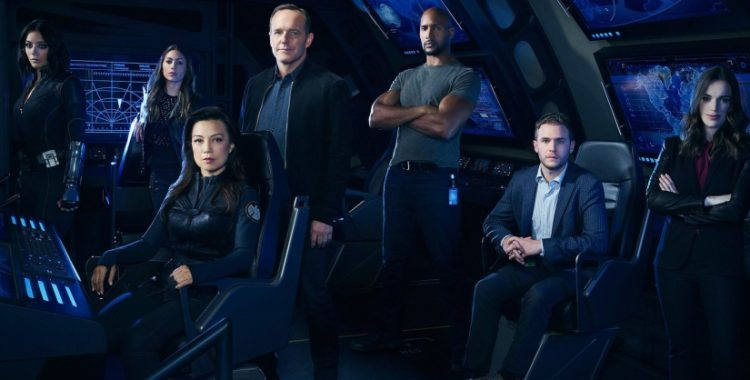 NYCC 2017: Marvel's Agents of SHIELD is back...in space!