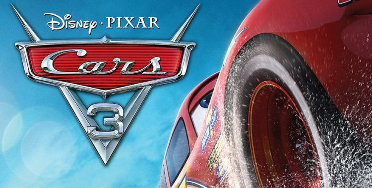 Revisit the World of Sentient Cars and High Speed Racing in 'Cars 3' - Out Today on DVD and Blu-Ray!