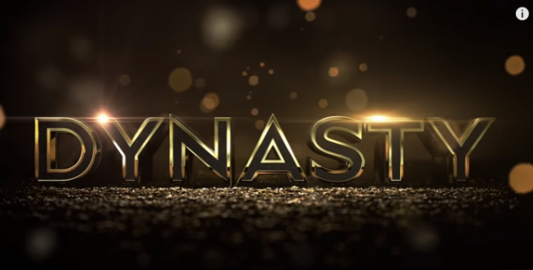 You Should be Watching: The CW's 'Dynasty'
