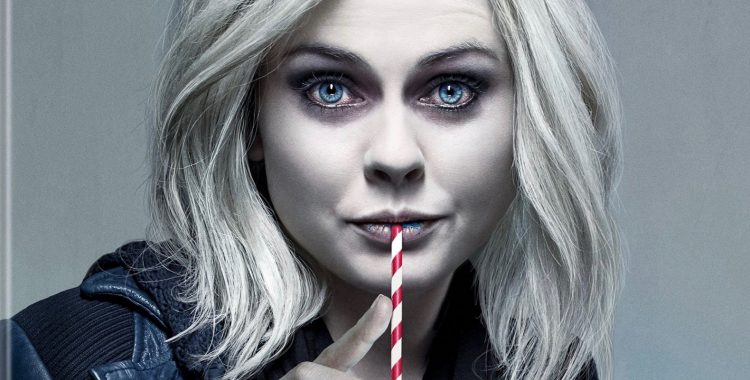 We May Still Have A While to Wait for the Next Season but iZombie: The Complete Third Season is Out Now on DVD!