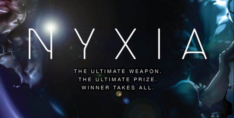 Scott Reintgen's 'Nyxia' is one of the Best YA Sci-Fi Debuts of 2017!