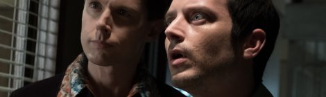 Dirk Gently Recap: Two Broken Fingers