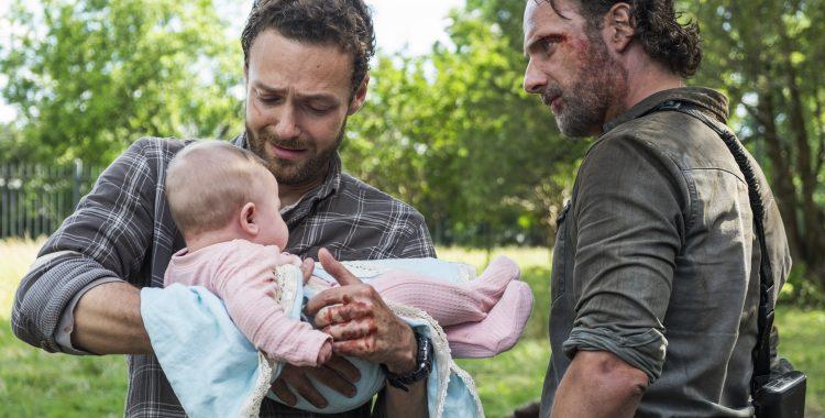 The Walking Dead: Monsters Recap