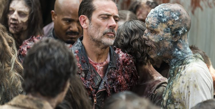 The Walking Dead: The Big Scary U Recap