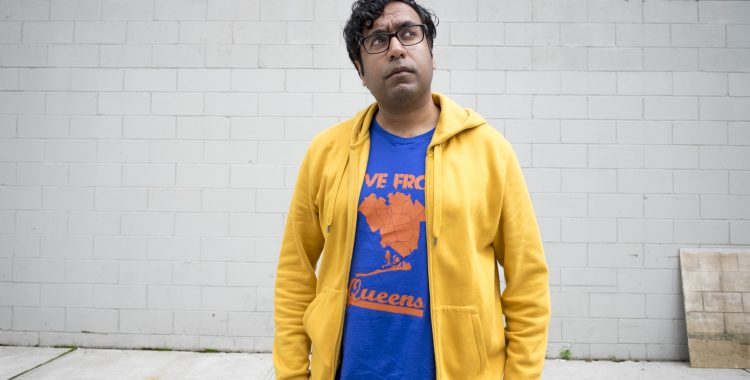 INTERVIEW: Director Michael Melamedoff Helps Solve 'The Problem with Apu'