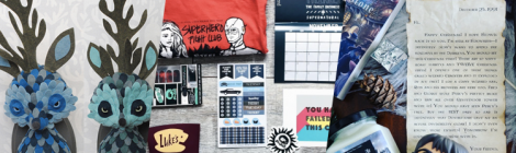 gift guide conventions