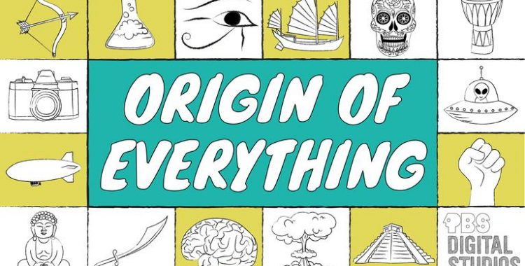 "INTERVIEW: Inside PBS' Webseries ""Origin of Everything"" with Star Danielle Bainbridge"