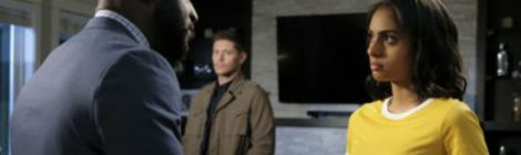 Supernatural: Patience Recap