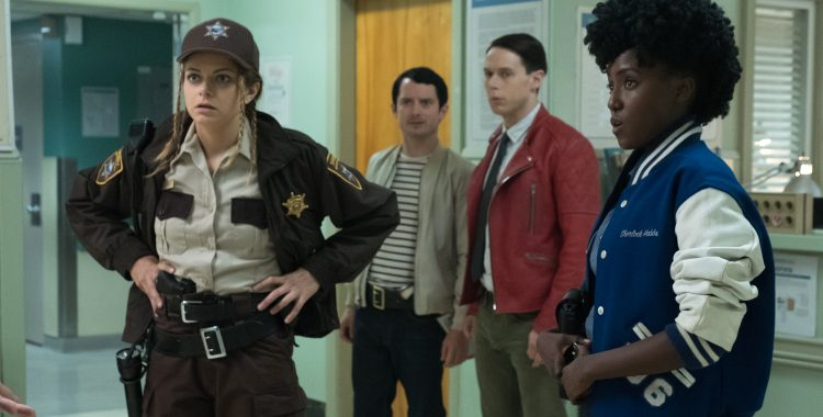 Dirk Gently: Girl Power Recap