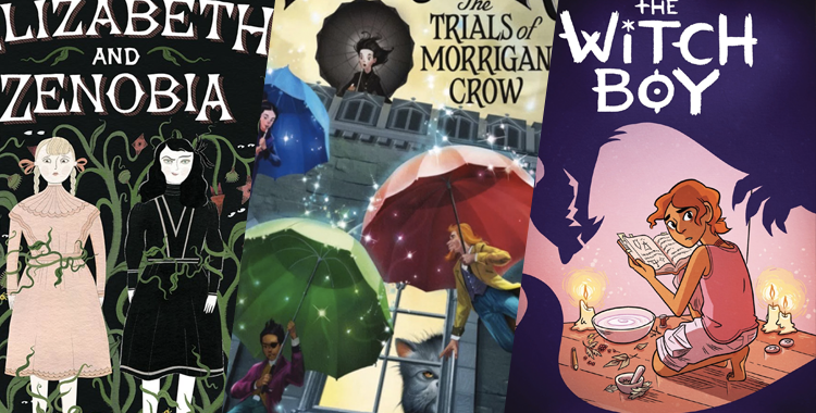 Best of 2017: Check Out Some of Our Favorite Middle Grade Reads of the Year