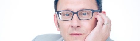 "Emmy Award Winner Michael Emerson Discusses ""Arrow"" and ""Mozart in the Jungle"" and Shares Some Great Advice"