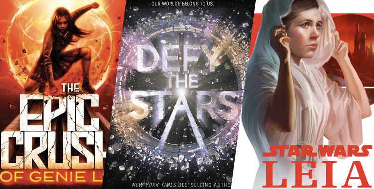 Best of 2017: Check Out Our Favorite Young Adult Reads of the Year!