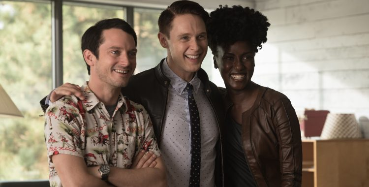 Dirk Gently Season Two Series Finale Recap