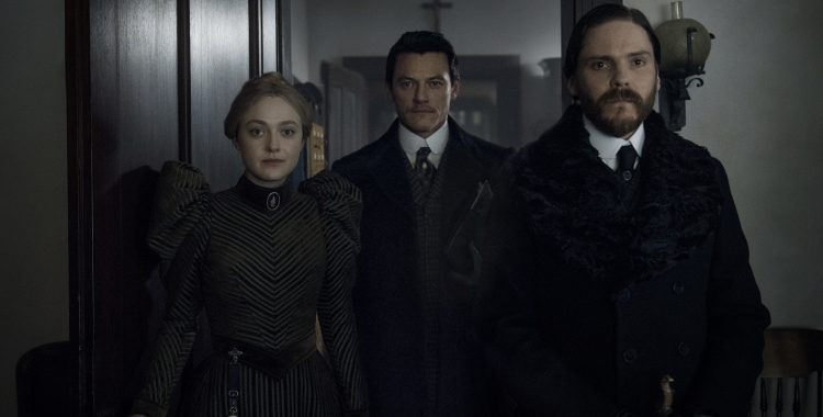 the alienist episode 1 review
