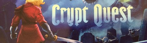 Embark on a Play-Your-Way Adventure in the Midnight Arcade With Crypt Quest and Space Battles