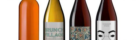 Portlandia Winos Rejoice: You Can Now Buy Portlandia Wine That Comes Straight from Oregon Vineyards!