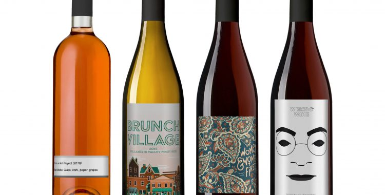 Portlandia Winos Rejoice: You Can Now Buy Portlandia Wine That Comes Straight from Oregon Vineyards!