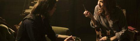 The Magicians Season 3 Episode 6 Poppy reveals the fourth key