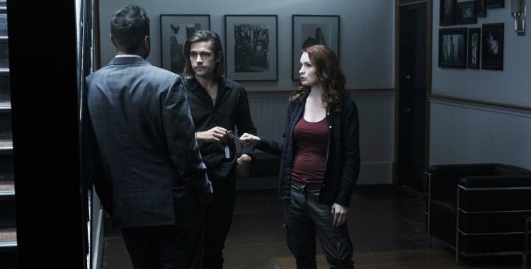 The Magicians Season 3 Episode 7 Polly meets Penny